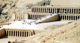 Egipt nad Wisłą - spotkanie z archeologiem
