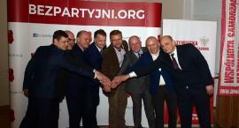 Porozumienie między Mazowiecką Wspólnotą Samorządową a ruchem samorzadowym Bezpartyjni