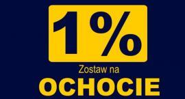 1% zostaw na Ochocie