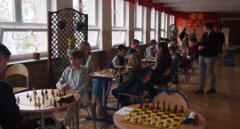 Turniej Szachowy dla młodzieży w Liceum Korczaka zakończony