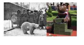 Czy Wojtka na paradzie odwiedzi Baśka z Murmańska?