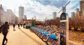 Miejskie rowery gotowe