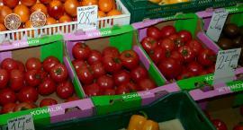 Niestabilne ceny pomidorów