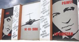 Pamięci ofiar katastrofy lotniczej 14 marca 1980 roku
