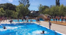 Kiedy ruszy basen na Szczęśliwicach?