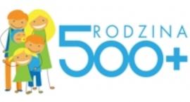 Świadczenia 500 plus we Włochach