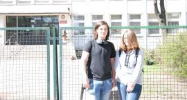 Tymek i Magda