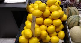 Ciekawe zastosowanie cytryny