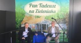 Pan Tadeusz na Zieleniaku