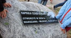 Za 20 lat odkopią Kapsułę Czasu