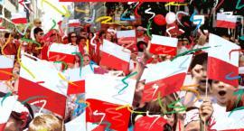 Wielka Ochocka Parada Niepodległości 17.06.2018r., godz. 12.00