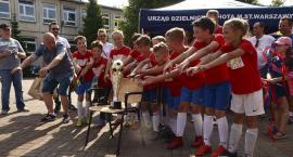 Ochocki Mundial - Rosja wygrywa, Polska trzecia
