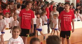 Przedszkolaki na start