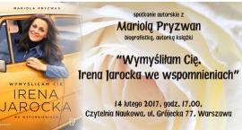 Mariola Pryzwan - spotkanie autorskie