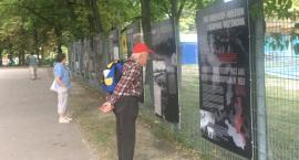 Umierali nie tylko sobie – wystawa w parku Szczęśliwickim