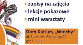 Dzień Otwarty w Domu Kultury
