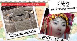 Slajdowisko Anny Jaklewicz - Chiny z dala od wielkiego miasta
