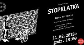 Teatr Scena Kotłownia. Stopklatka.