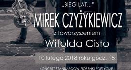 Mirek Czyżykiewicz & Witold Cisło - Koncert!