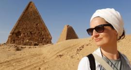 Archeologiczne podróże do Sudanu w Domu Kulltury Włochy