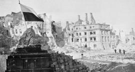 17 stycznia 1945 r. w Warszawie