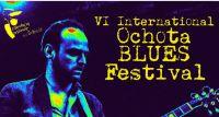 VI International Ochota Blues Festival