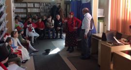 Teatralna integracja społeczności ochockiej