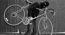 Rower można zarejestrować i ubezpieczyć