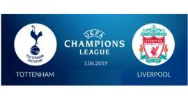 Finał Ligi Mistrzów UEFA w kinie Helios!