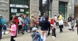 Na Baśniowym świętowały dzieciaki