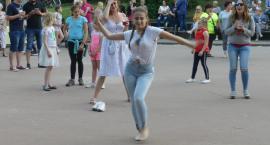 Ochota tańczy
