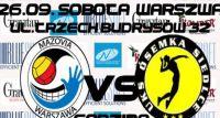 MECZ OTWARCIA SEZONU II LIGI KOBIET 2015/16