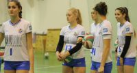 BlueSoft Mazovia Warszawa vs Glks Nadarzyn 3:0!