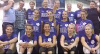 BlueSoft Mazovia Warszawa vs UMCS Lublij 3:0!!