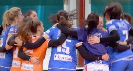BlueSoft Mazovia Warszawa wygrywa w ósmej kolejce II ligi siatkówki kobiet z Volley Płock!