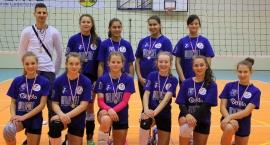 Złote Młodziczki na turnieju w LesznowolI!
