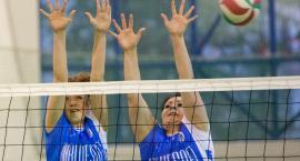 Półfinały o wejście do I ligi kobiet!