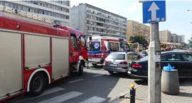 Wawelska- który to już wypadek?