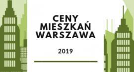 Ceny mieszkań w Warszawie - aktualny (2019) raport cenowy SonarHome