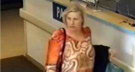 Kobieta podejrzana o kradzież torebki