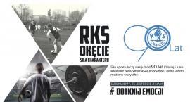 RKS Okęcie – to już 90 lat