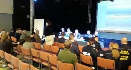 Debata o bezpieczeństwie w Dzielnicy Włochy