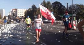 38 Maraton Warszawski.