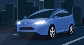 Sprawdź światła w swoim samochodzie