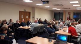 Specjalna sesja rady dzielnicy po aresztowaniu burmistrza