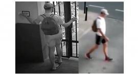 Policja poszukuje mężczyzny