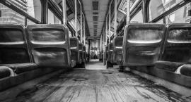 W tramwaju na Okęciu zapaliła się przetwornica