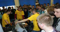 9O lat najstarszej szkoły samochodowej w Polsce