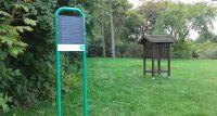 Park Szczęśliwicki – dokarmiamy ptaki