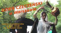 Dzień Czeczeński w Warszawie